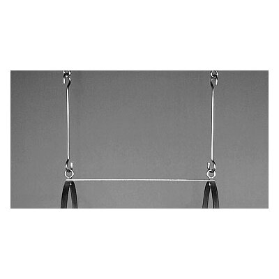 "HSM Racks 8.5"" Hanger Rod"