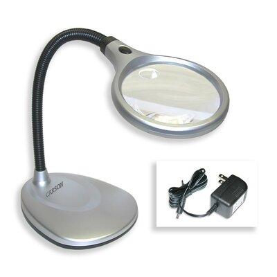 Carson Deskbrite 200 Magnifying Lamp Amp Reviews Wayfair
