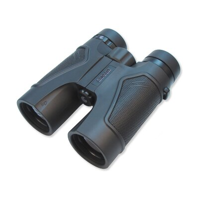 10x42 Binoculars with ED Glass