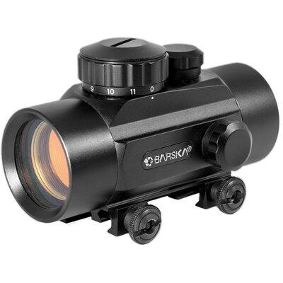 Barska 30mm Red Dot Riflescope