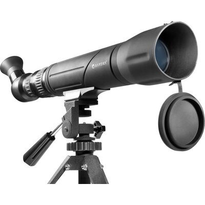15-45x50 Spotter SV Spotting Scopes, Angled and Rotatable, Roof, Blue Lens, with Tripod and ...