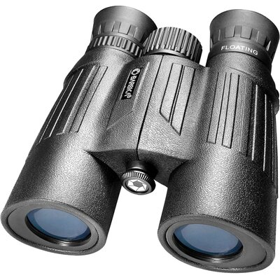 Barska 8x30 WP Floatmaster Binoculars, Floats, Blue Lens