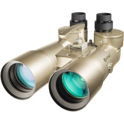 16x, 20x, 25x70mm WP, Encounter, Jumbo Binoculars with HC