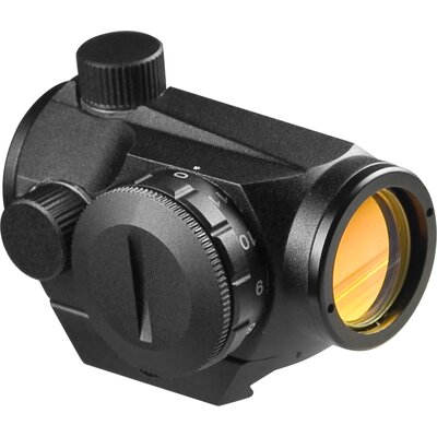 1x20mm Red Dot Riflescope