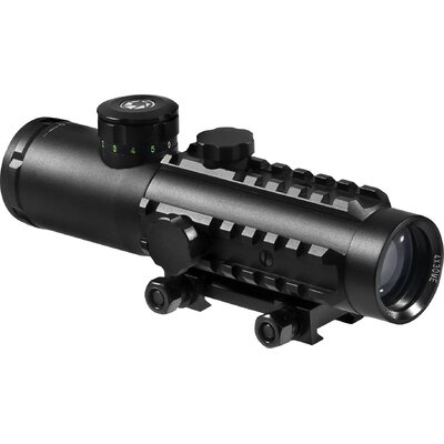 4X30 IR Electro Sight