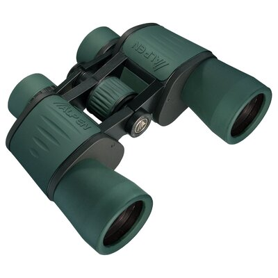 Magnaview 8x42 Wide Angle Rubber Covered Binocular