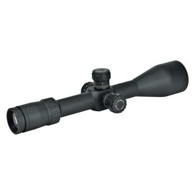 Tactical 3-15 x 50 Side Focus Matte Ill Riflescope