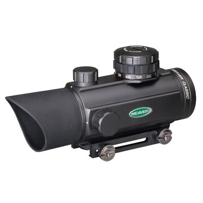 Red / Green Dot Sight