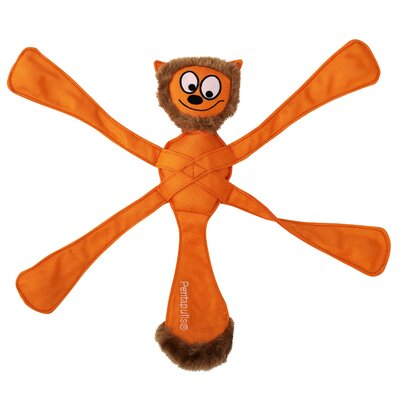 Doggles Pentapulls® Hedgehog Dog Toy