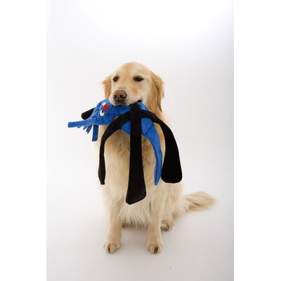 Doggles Sillypulls™ Dog Toy in Blue