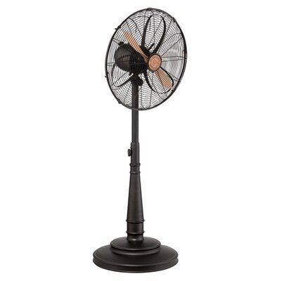 Wildon Home ® Pedestal Fan
