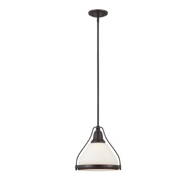 Wildon Home ® 1 Light Pendant