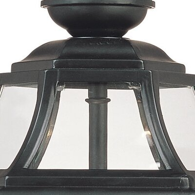 Savoy House Endorado 2 Light Outdoor Hanging Lantern