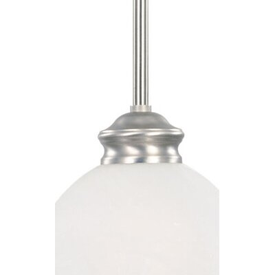 Savoy House Willoughby 1 Light Mini Pendant
