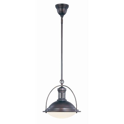 Savoy House 1 Light Mini Pendant