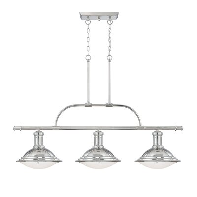 Wildon Home ® Lindsey 3 Light Pendant