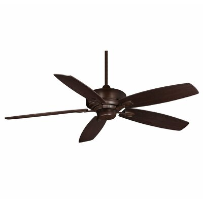 "Wildon Home ® 52"" The Wind Star 5 Blade Ceiling Fan"