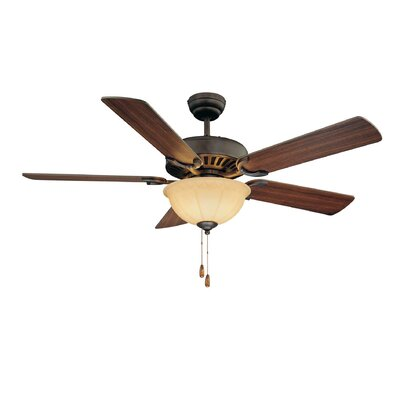 "Savoy House Barbour Island 52"" 3 Light Ceiling Fan"