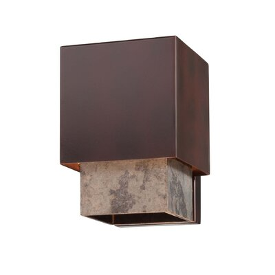 Savoy House Overlook DS 1 Light Outdoor Wall Lantern