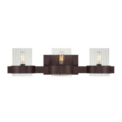 Savoy House Brione 3 Light Bath Vanity Light