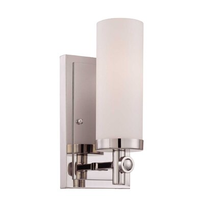 Savoy House Manhattan 1 Light Wall Sconce