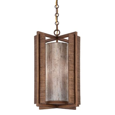 Savoy House Sonata 4 Light Foyer Pendant