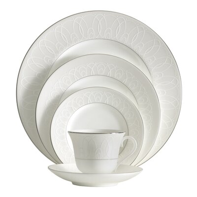 Ballet Icing Pearl Dinnerware Collection
