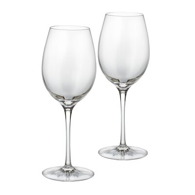 Light Red Wine Glass (Set of 2)