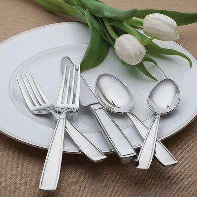 Glenridge 65 Piece Flatware Set