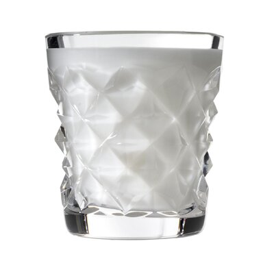 Waterford Diama Filled Candle