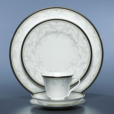 Brocade Dinnerware Set
