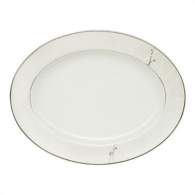 Waterford Lisette Oval Platter