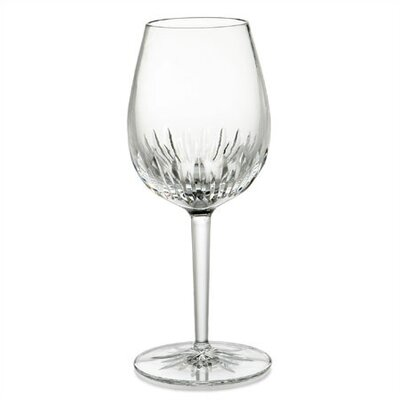 Waterford Giselle Stemware & Barware 12 oz White Wine Glass