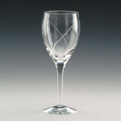 Siren Stemware 12 oz White Wine Glass