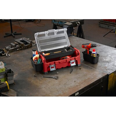 Keter Expose Tool Box