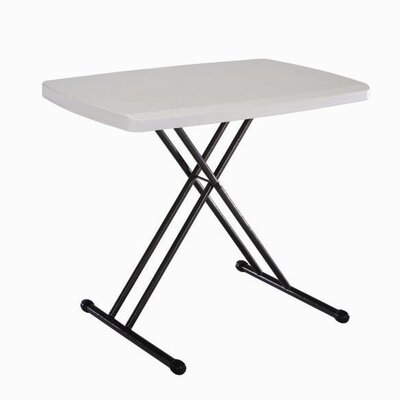 "Lifetime 20"" Square Folding Table"