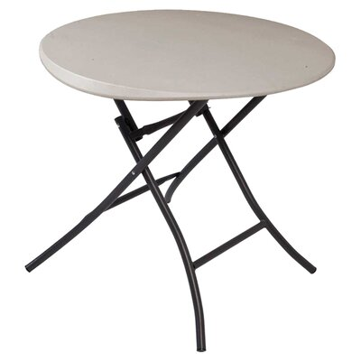 "Lifetime 33"" Round Table"