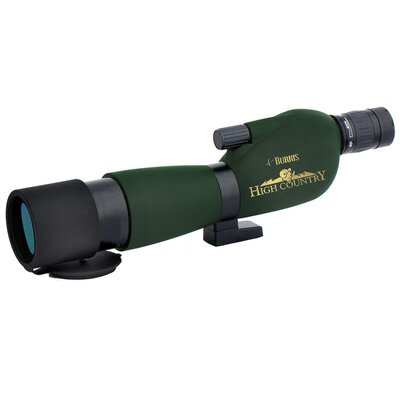 Spotting Scope High Country Spotter 15x-45x-50mm with Tripod