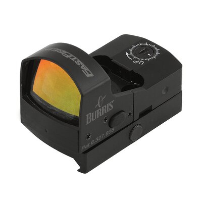 FastFire III Sight with Picatinny Mount 3 MOA Dot