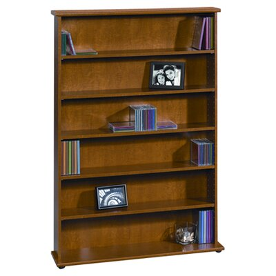 Graham Hill Multimedia Storage Rack