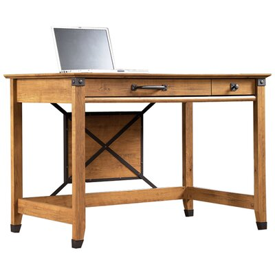 Sauder Registry Row Writing Desk