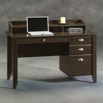 "Sauder 36.25"" Shoal Creek Writing Desk"