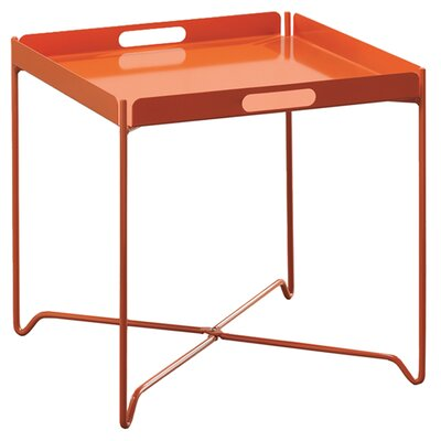 Sauder Soft Modern Tray Table