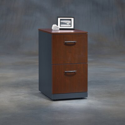 Sauder Via Executive Standard Desk Office Suite