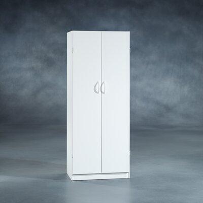 """Sauder Beginnings 23.75"""" Storage Cabinet"""