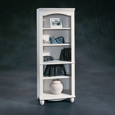 "Sauder Harbor View 72.14"" Bookcase"
