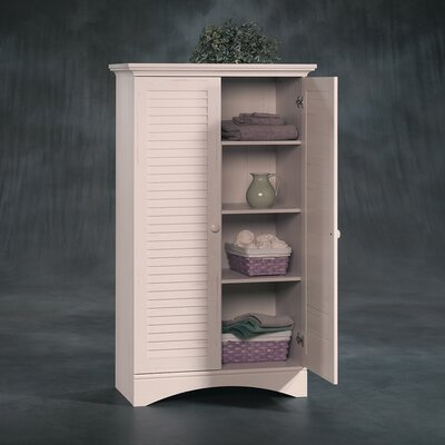 "Sauder Harbor View 35.5"" Storage Cabinet"