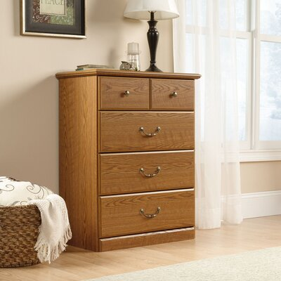 Sauder Orchard Hills 4 Drawer Chest