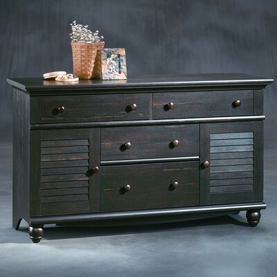 Harbor View 4 Drawer Dresser
