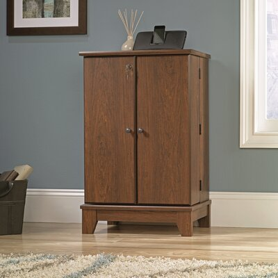 Camarin Multimedia Storage Cabinet